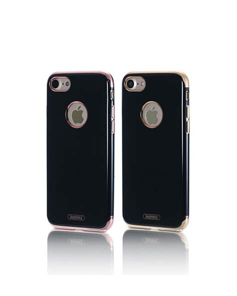 Ready Stock Iphone 7 7 Plus Remax Casing Carbon Series Cas bdonix remax jerry series creative for iphone 7 7 plus