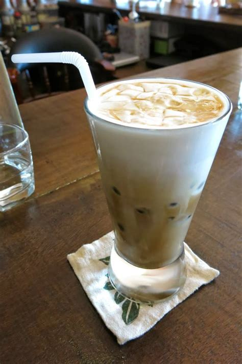 cara membuat whipped cream untuk kopi resep membuat ice caramel macchiato bundamimi