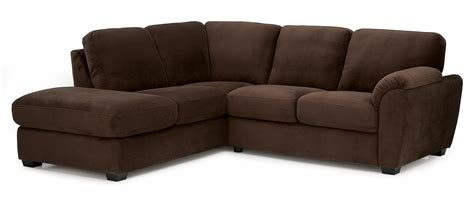palliser sectional sofa lanza two piece sectional sofa with rhf chaise by palliser