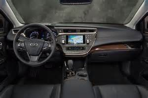 2015 toyota avalon interior 02 photo 52