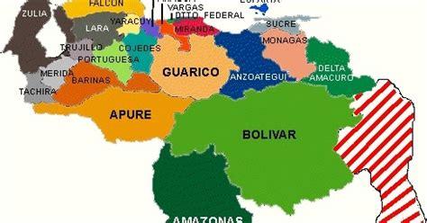 imagenes mapa html mapas de venezuela imagenes del mapa de venezuela