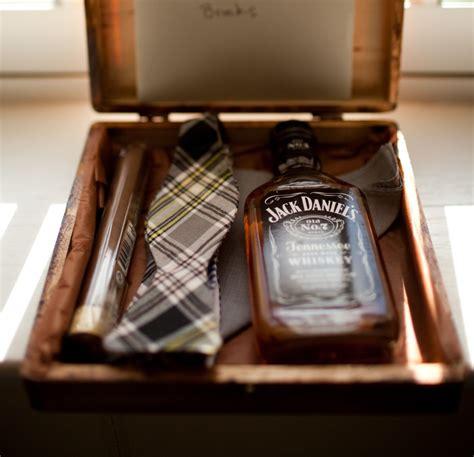 wedding wednesday groomsmen gifts creative entertaining