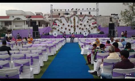 Jaies Garden King's Road, Jaipur   Banquet Hall   Wedding