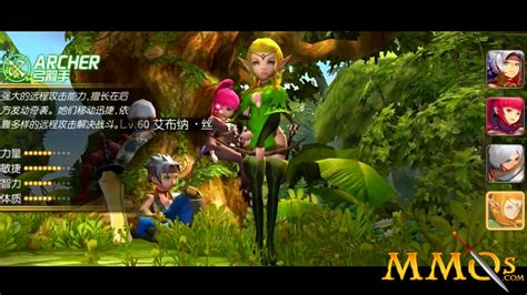 dragon nest dragon nest mobile game review