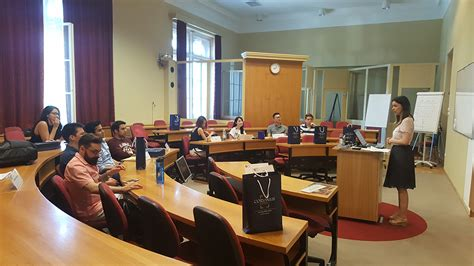 Budapest Business School Mba by Mba International Week Mbs Corvinus Business In Hungary