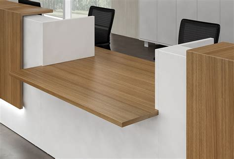 Z2 Reception Desk Reception Desks Reception Area Bevlan Office Interiors