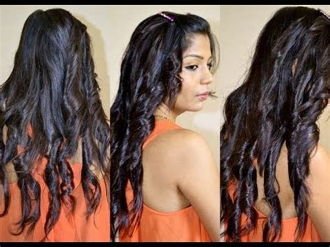 easy hairstyles using a straightener how to curl long hair with straightener easy hairsyle