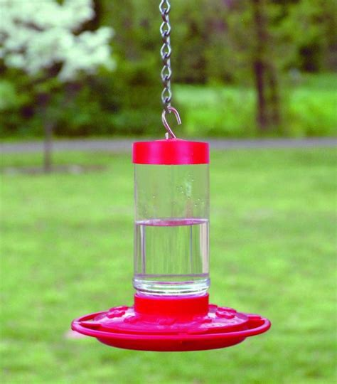 first nature hummingbird feeder 16 oz fn993051 406 first