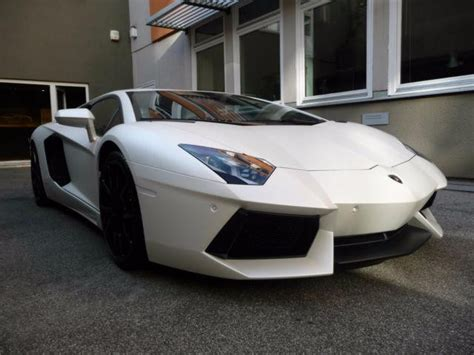 Lamborghini Aventador Price In Italy by Used Lamborghini Aventador Cars Italy
