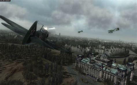 Ps4 Air Conflicts Civil War air conflicts secret wars screenshots gallery screenshot 12 17 gamepressure