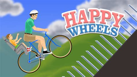 Happy Wheels Full Version Big Screen | happy wheels app review big best apps