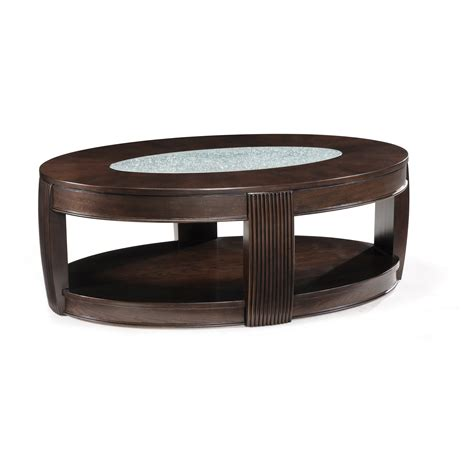 Oval Wood Coffee Table Oval Wood Coffee Tables