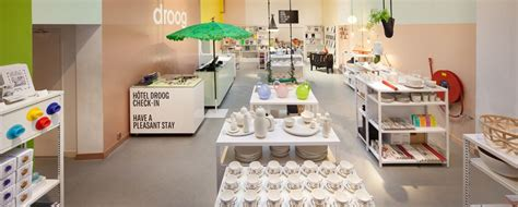 home design store amsterdam droog design is an interior design store in the centre of