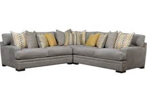 cindy crawford sofa collection picture of cindy crawford home palm springs gray 3 pc
