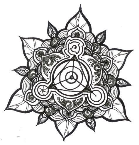 tattoo design mandala mandala on pinterest mandalas mandala tattoo and deviantart