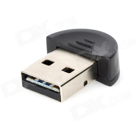 Bluetooth Usb Mini Dongle Mini Bluetooth 2 0 Adapter Dongle Vista Compatible Free Shipping Dealextreme