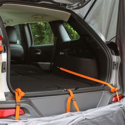 super duty rightline gear tent  suv