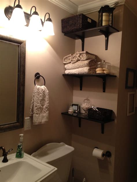 17 best ideas about floating shelves bathroom on pinterest 17 best images about organization counts on pinterest