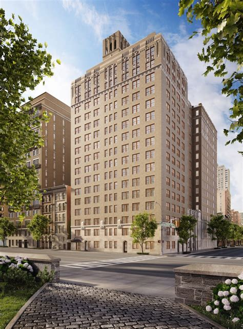 West Side Condos Revealed 360 Central Park West West Side Condo