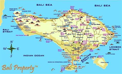 map singaraja bali singaraja map buleleng bali ayo liburan backpacker ke