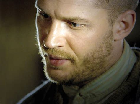 tom hardy lawless haircut hardy becomes the real star of lawless stars in her eye
