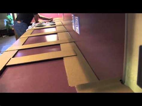 Template For Countertops Doovi Countertop Template Material