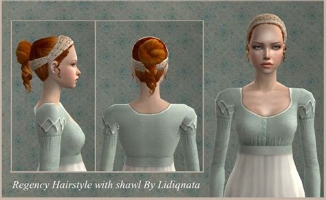 1800s hairstyles for sims 3 mod the sims 19th century hairstyles