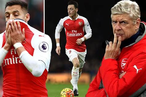 arsenal remembers why arsenal s next 30 days will prove whether their title