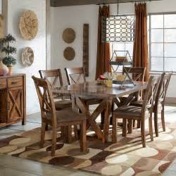 ashley dining room set waurika dining room set signature design by ashley
