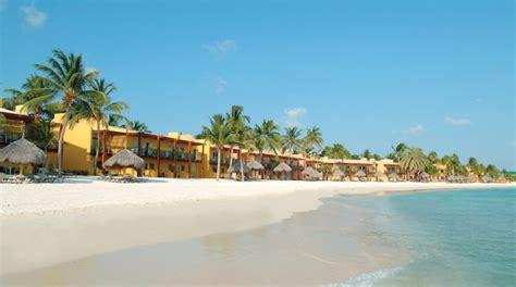 best all inclusive resort the best aruba all inclusive resorts