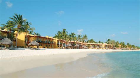 The 6 Best Aruba All Inclusive Resorts
