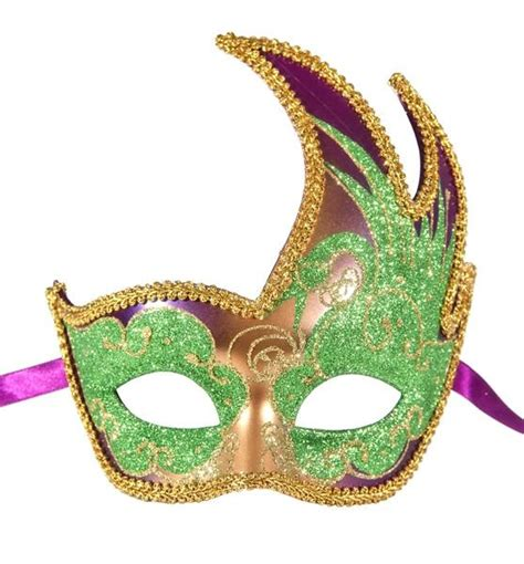 How To Make A Mardi Gras Mask Out Of Paper - venetian masquerade mardi gras mask