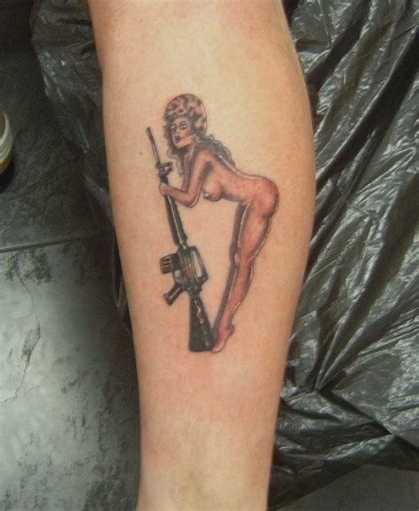 pin up girl tattoos for men pin up tattoos for pin up tattoos for 5 jpg