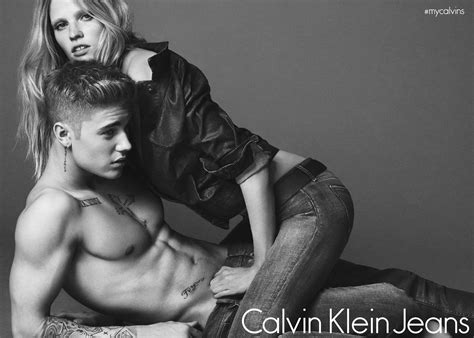 More Deets On The Justin Bieber Calvin Klein Underwear Campaign Daily Front Row