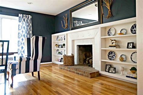 best navy paint colors paint colors elizabeth burns design raleigh nc interior designer