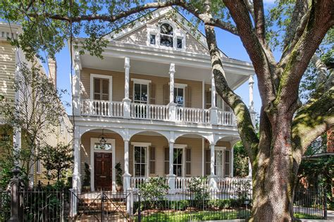 New Orleans Real Estate Garden District by Garden District Living New Orleans Real Estate