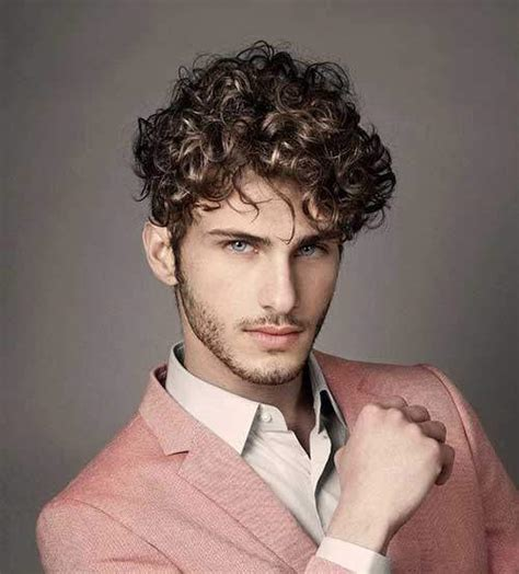 men xideos of permed hair are there any perm hair styles that would look good on a