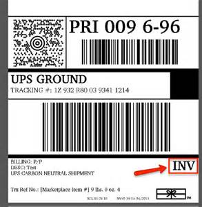 Ups Shipping Label Template by Barcode Label In Word Barcode Wiring Diagram And Circuit