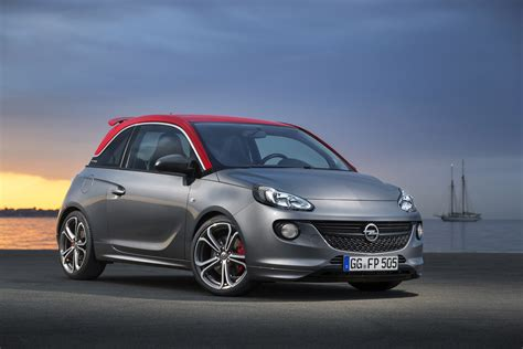 opel adam 2017 future buick lineup may include next generation opel adam