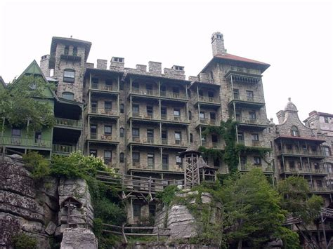 mountain house ny mohonk mountain house new york mohonk pinterest