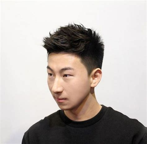 Korean Mens Hairstyles by 25 Best Ideas About Korean Hairstyle On