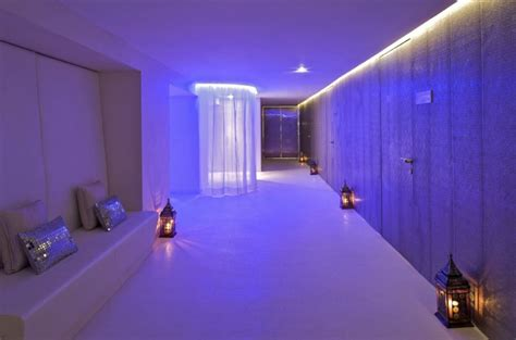 amazing aura spa design by khosla associates architecture