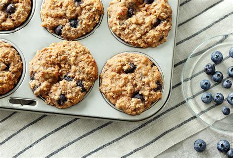 whole grain yogurt muffins whole grain blueberry muffins ifit