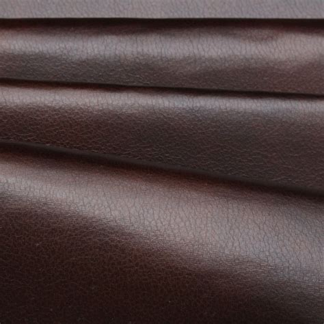 Retardant Upholstery Fabric by Distressed Antique Aged Brown Retardant Faux Leather Upholstery Fabric Ebay