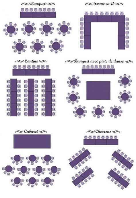 Exemple Plan De Table by Placer Ses Invit 233 S 224 Table Un Casse T 234 Te Mariage