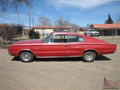 2dr Dodge Charger by 1966 Dodge Charger 2dr Hardtop