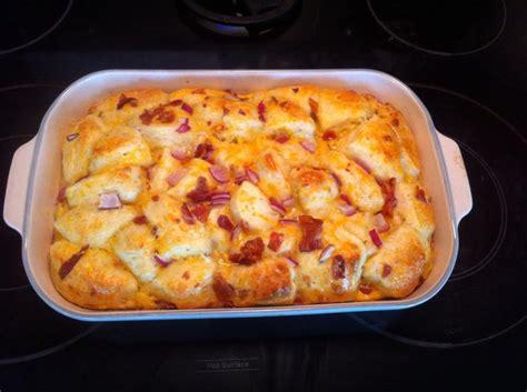 comfort casseroles comfort bake breakfast casserole bigoven