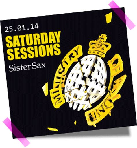 ministry of sound swing essex based sister sax band female saxophonist singer