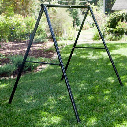 flexible flyer swing set accessories best 25 lawn swing ideas on pinterest