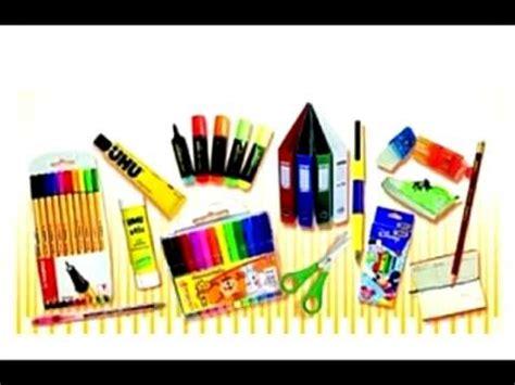 imagenes utiles escolares para imprimir lista de utiles a nivel secundaria yadira ayala youtube